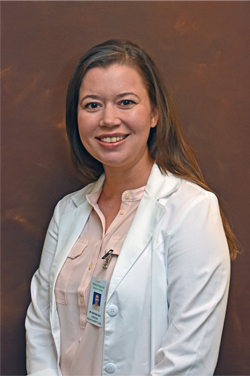 Lauren Kastner, MD